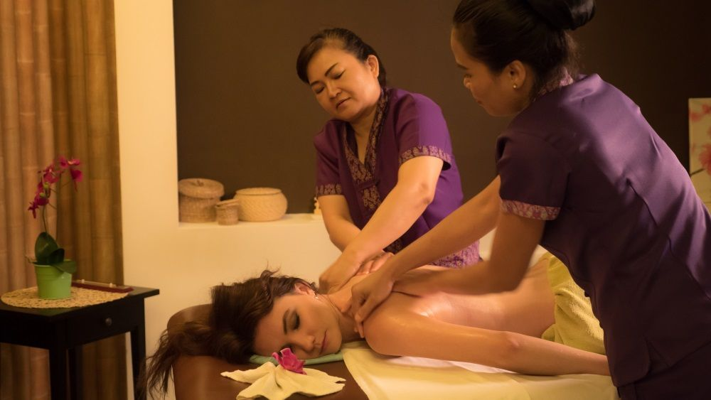 Thai massage jonkoping erotik orebro